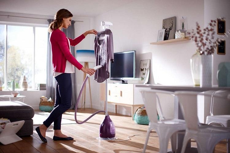 Як почистити відпарювач від накипу