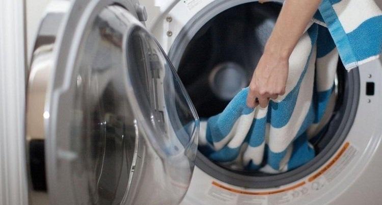 как постирать плед в стиральной машине