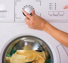 Як прати поліестер – в машинці або вручну?