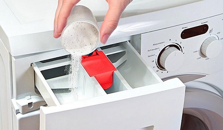 режими прання в пральній машині