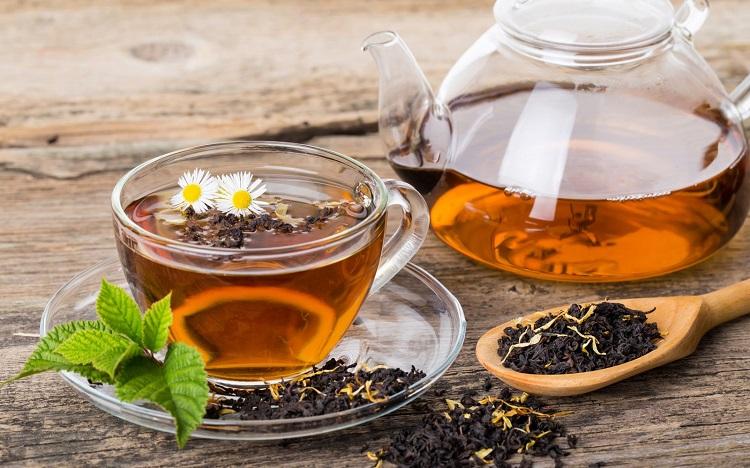 Як зберігати чай в домашніх умовах