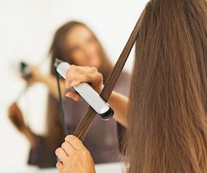 Кращий паровий випрямляч для волосся