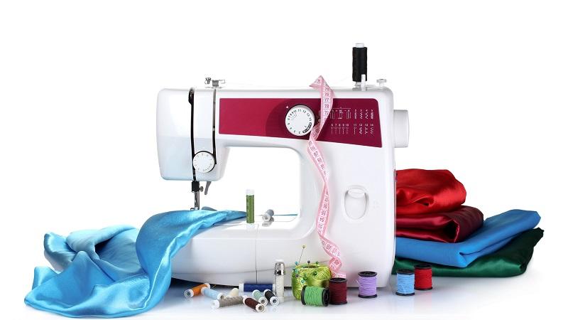 покупка швейной машинки