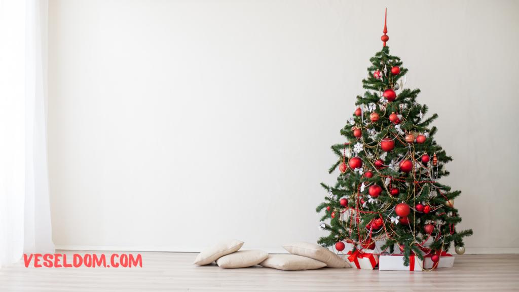 Як вибрати новорічну ялинку