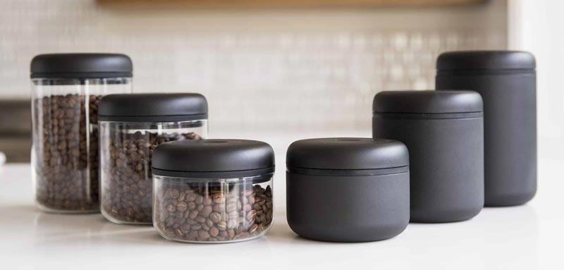 як зберігати каву