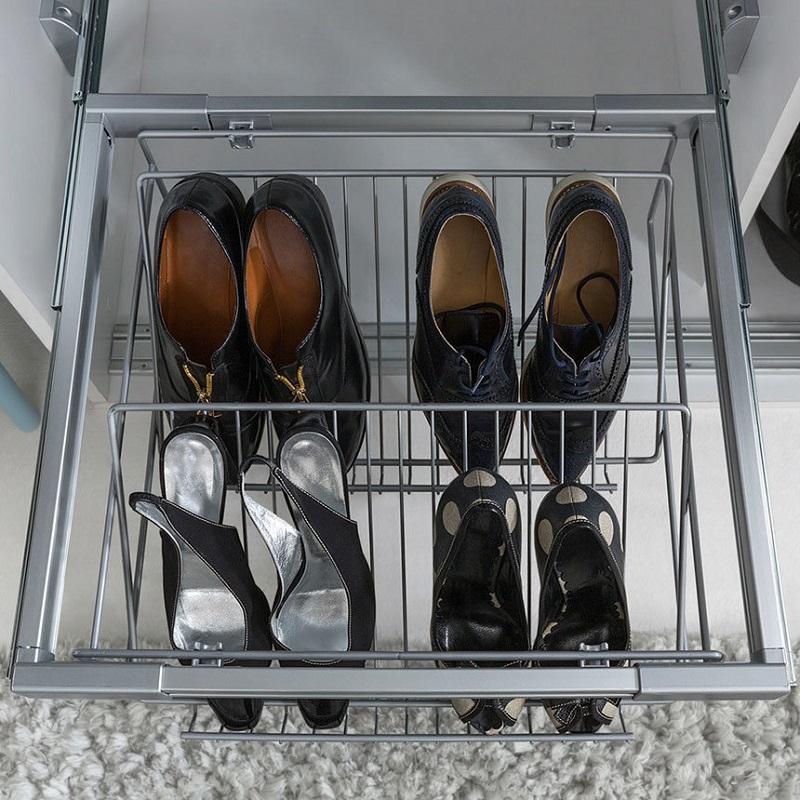 як зберігати взуття