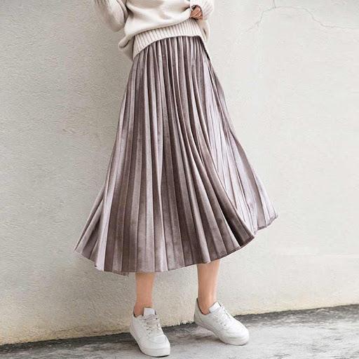 как стирать плиссерованную юбку